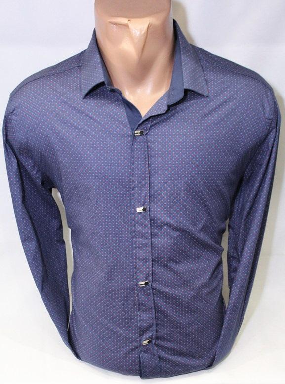 Рубашки PAUL STAR мужскиеТурция оптом 23159846