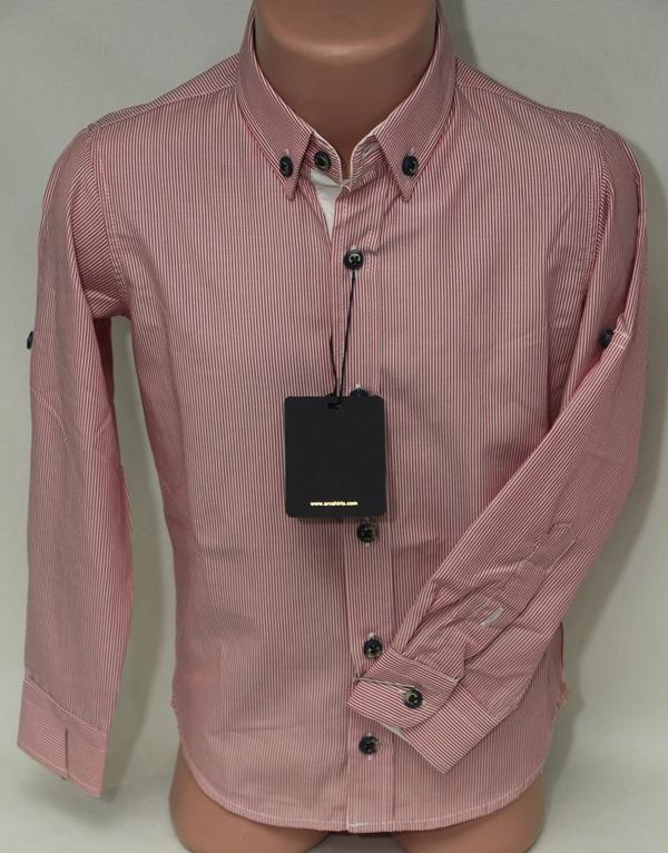 Рубашки детские оптом 27074721 9297-4
