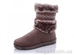 Угги, KH-shoes оптом 1909-7