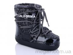 Термо обувь, BG оптом 18S-1