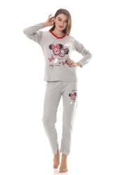 Пижамы женские оптом 71032456    2132-17