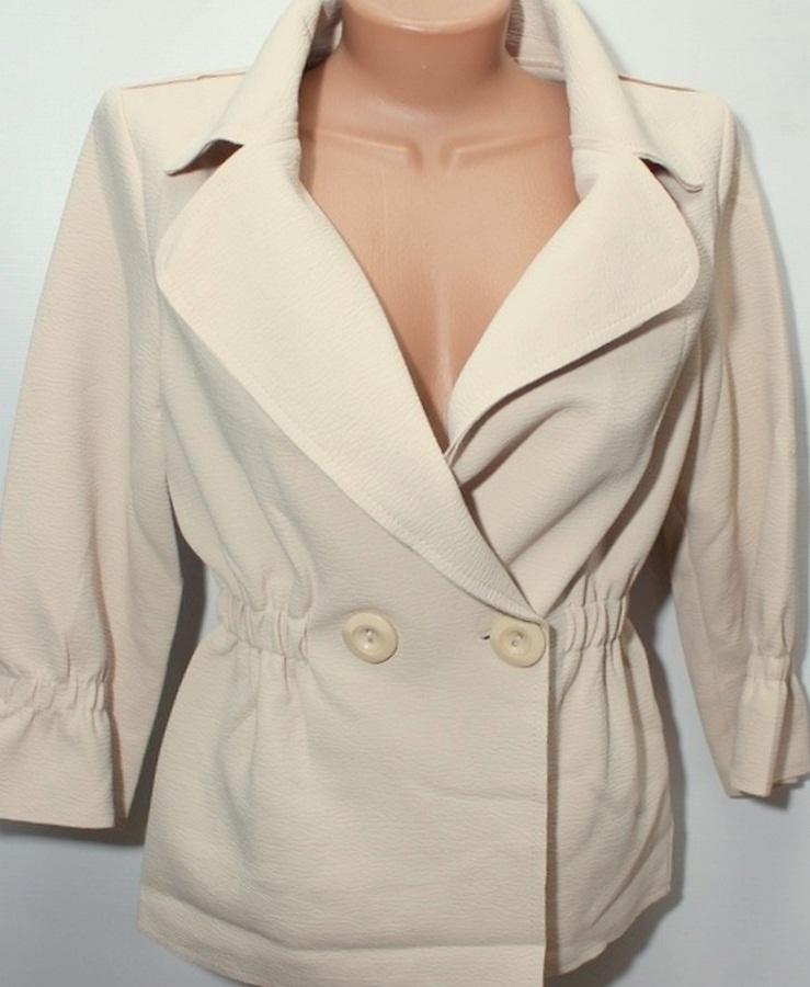 Пальто женские оптом 72534619 6838-15