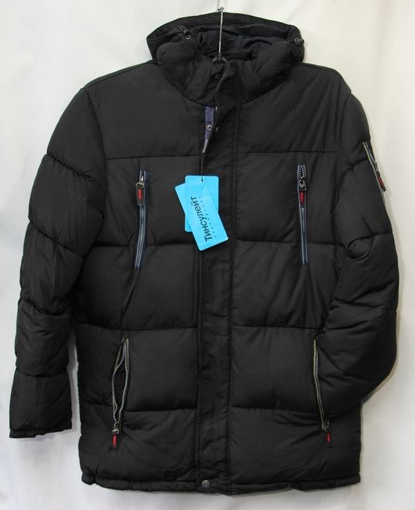Куртки зимние мужские оптом  24081080 NQCK-1798-2