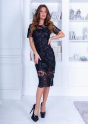 Платья женские оптом 02516743 201-2