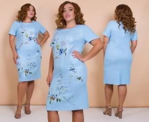 Платья женские оптом 21564780 156-1