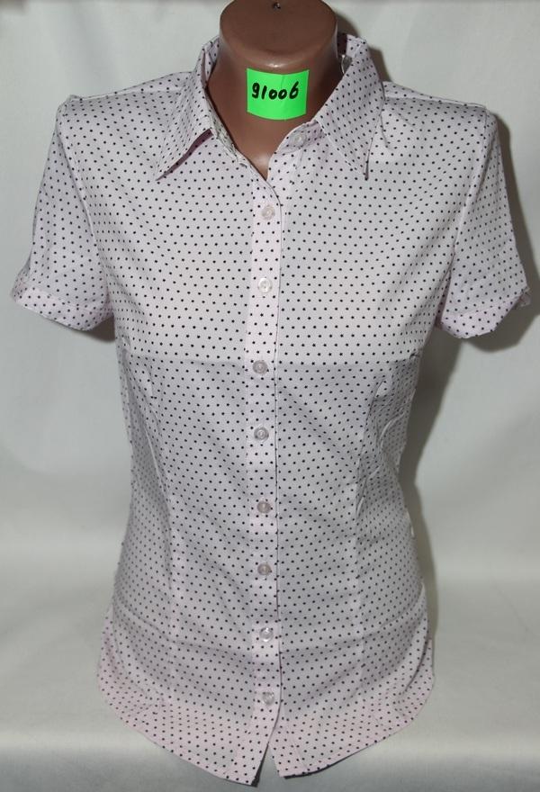 Блузы школьные оптом 20853746 91006-1