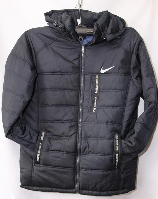 Куртка осения мужская оптом 84623507 538-14