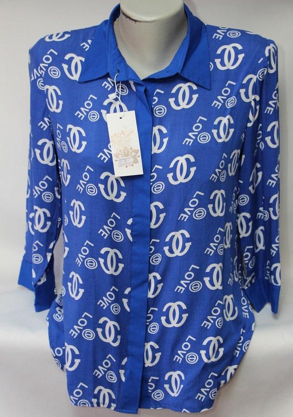Блузы женские оптом 05043030 39-2