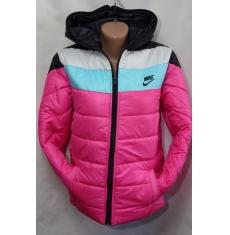 Куртка женская оптом 63125489 043
