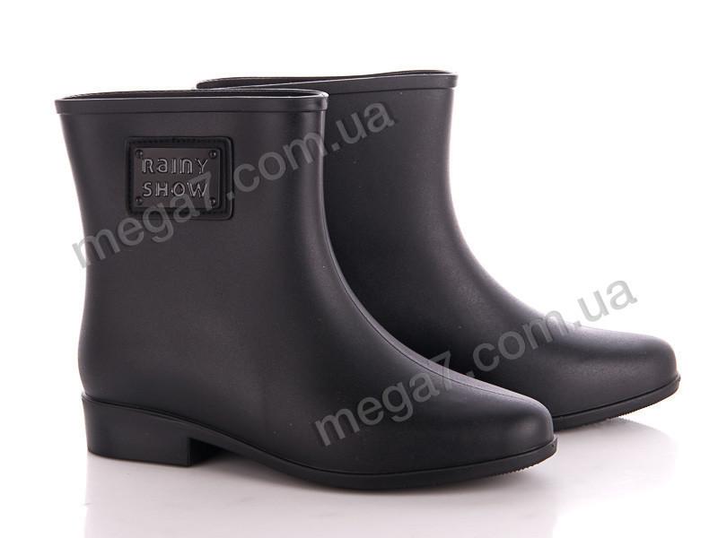 Сапоги, Class Shoes оптом Y2X108P черный