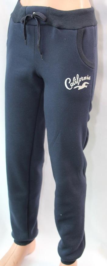 Спортивные штаны женские оптом  1109983 163-70