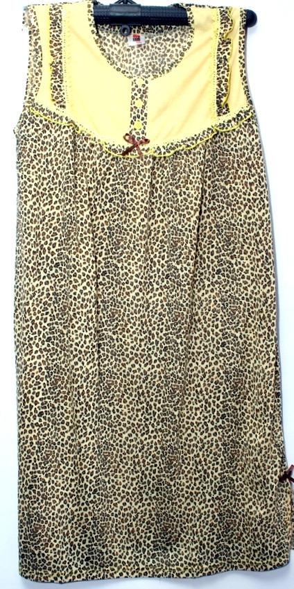 Ночные рубашки женские оптом 74380156 4